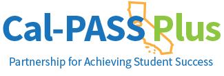 Cal-PASS Plus