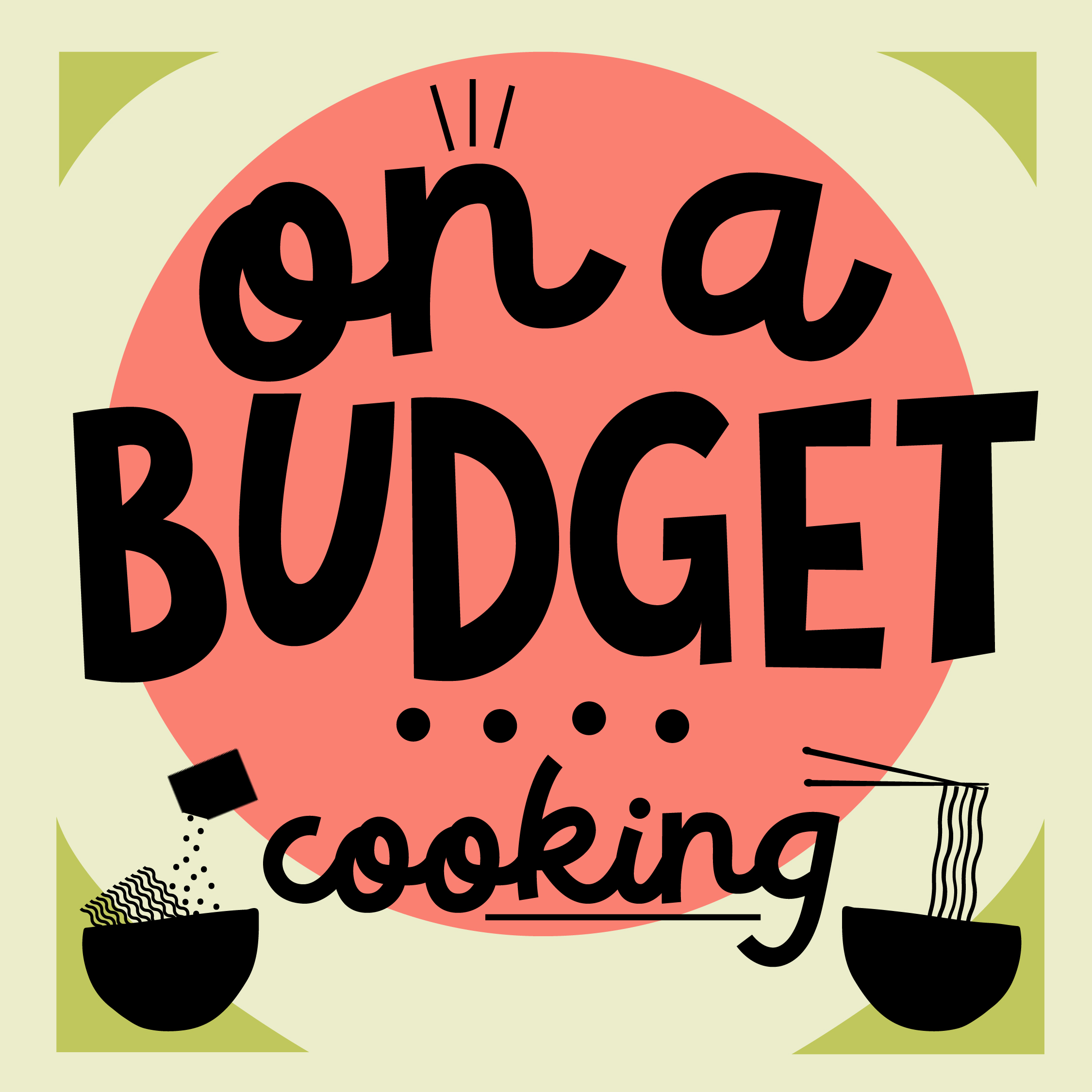 Image of Cooking on a Budget