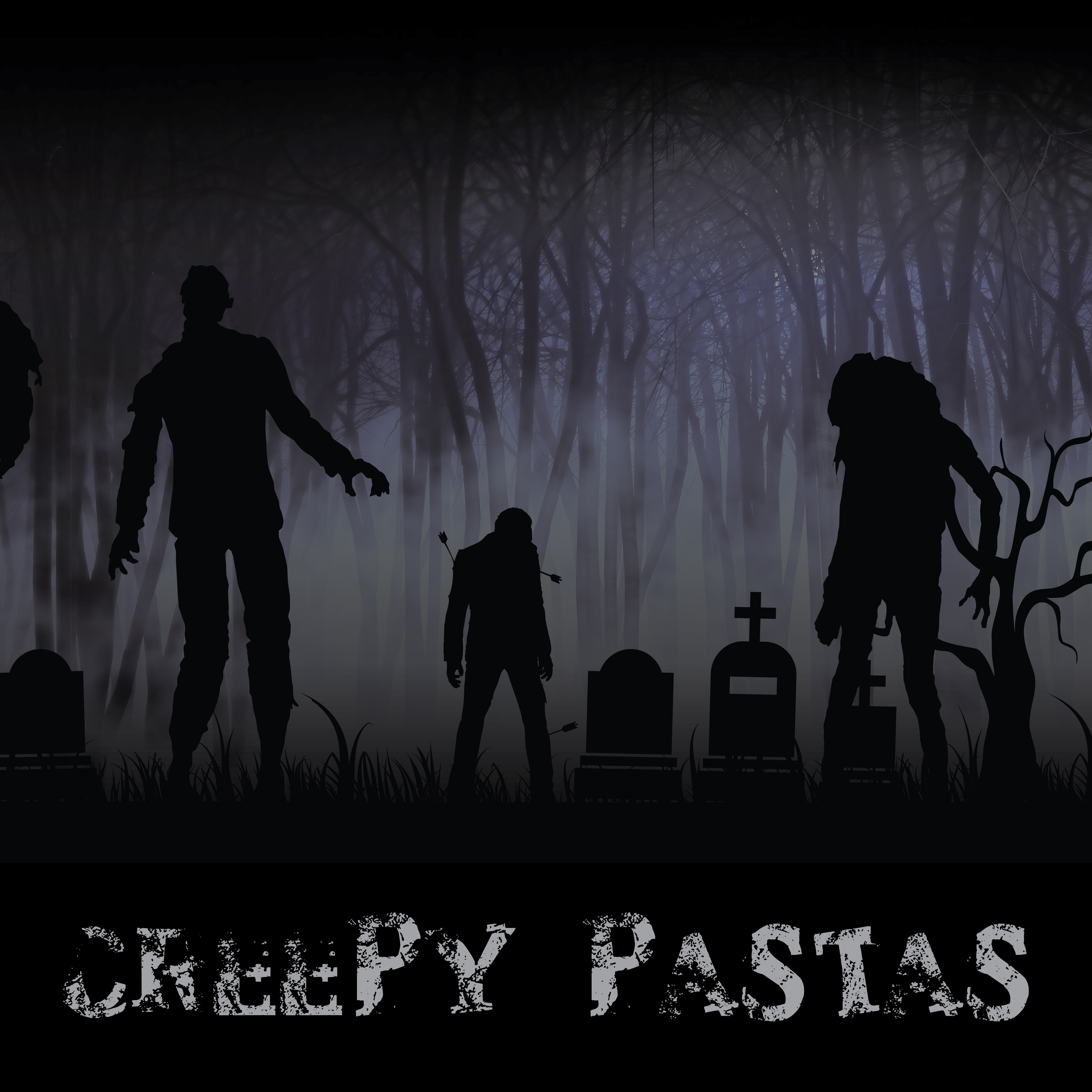 Creepy Pastas