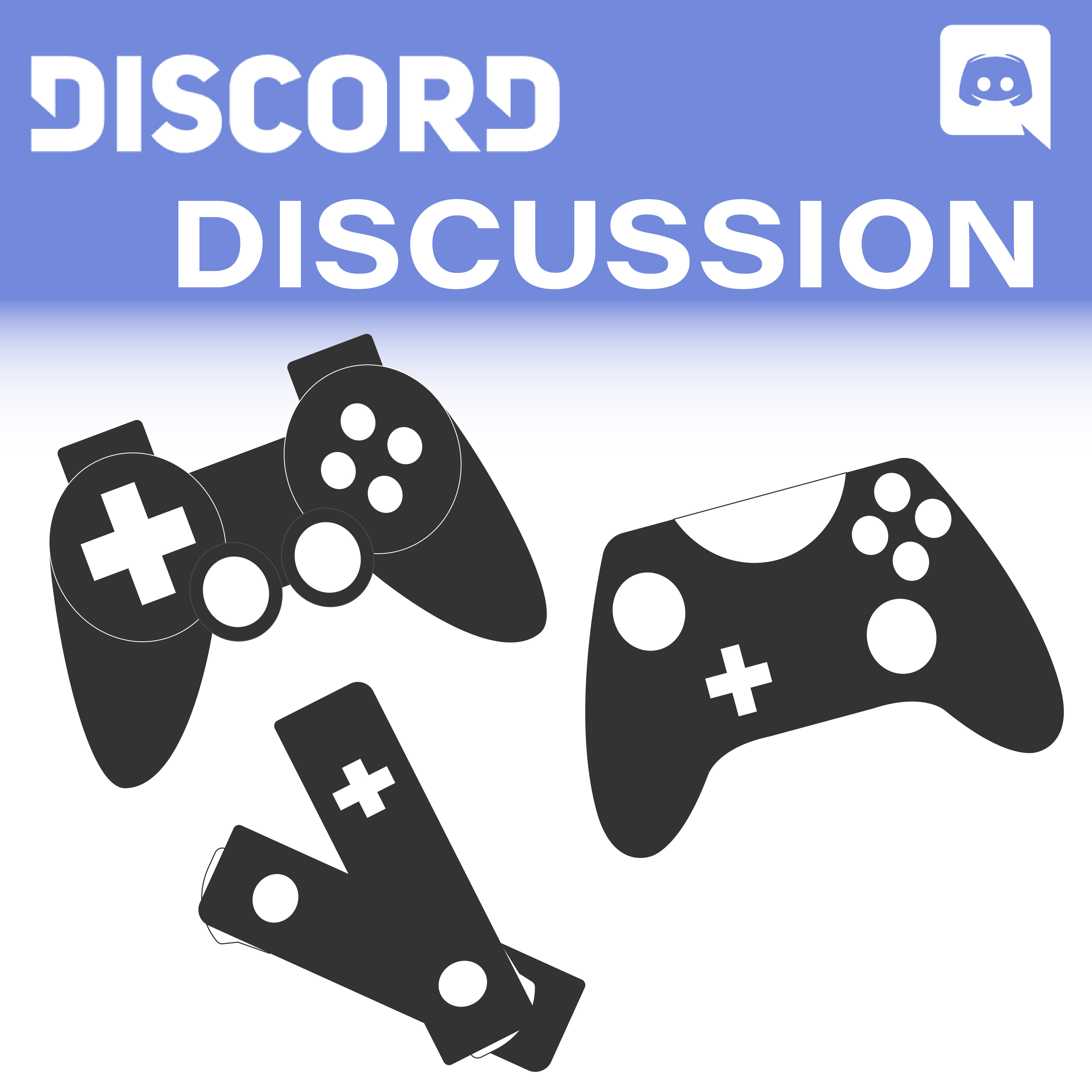 Discord Discussions Gaming