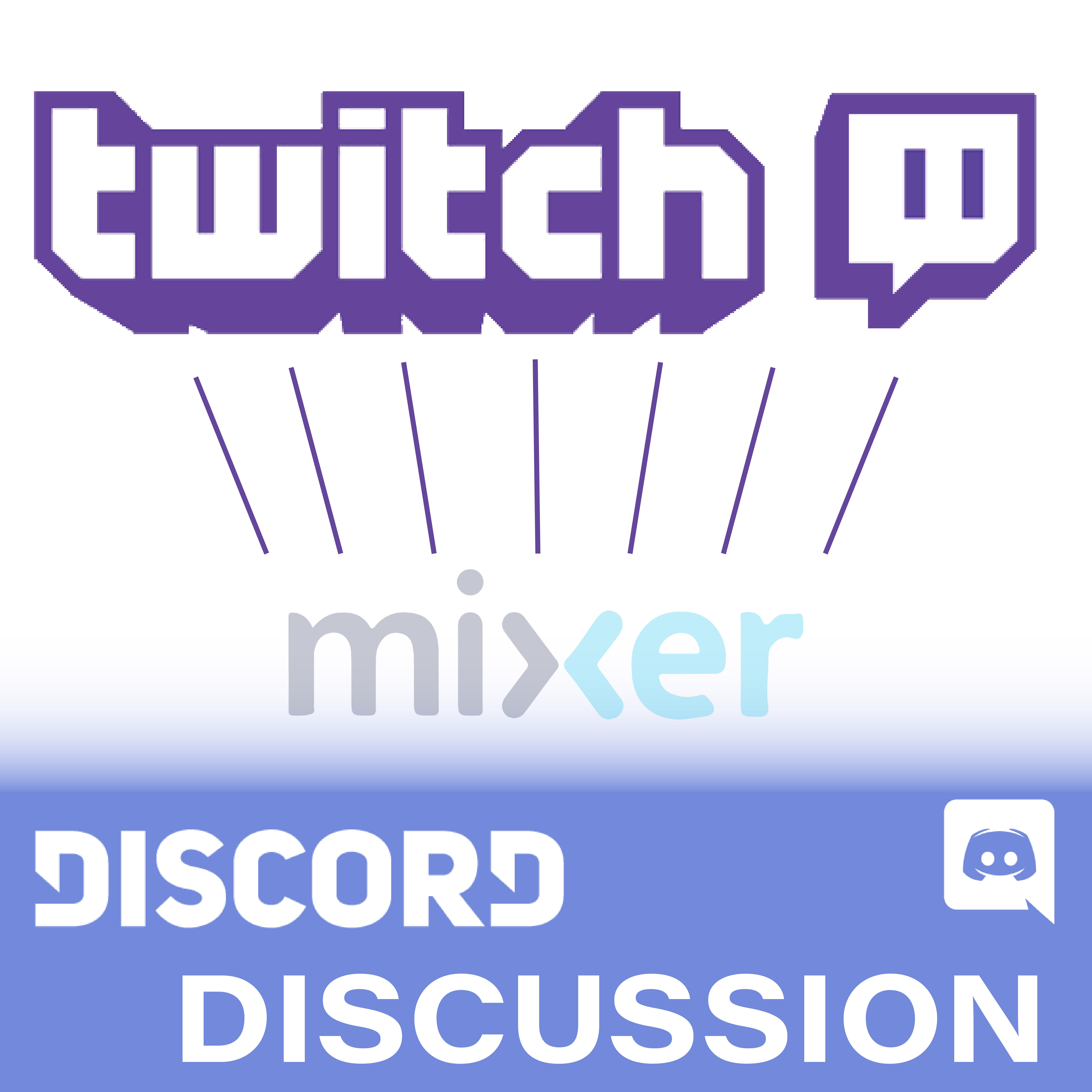 Discord Discussion Mixer is Gone