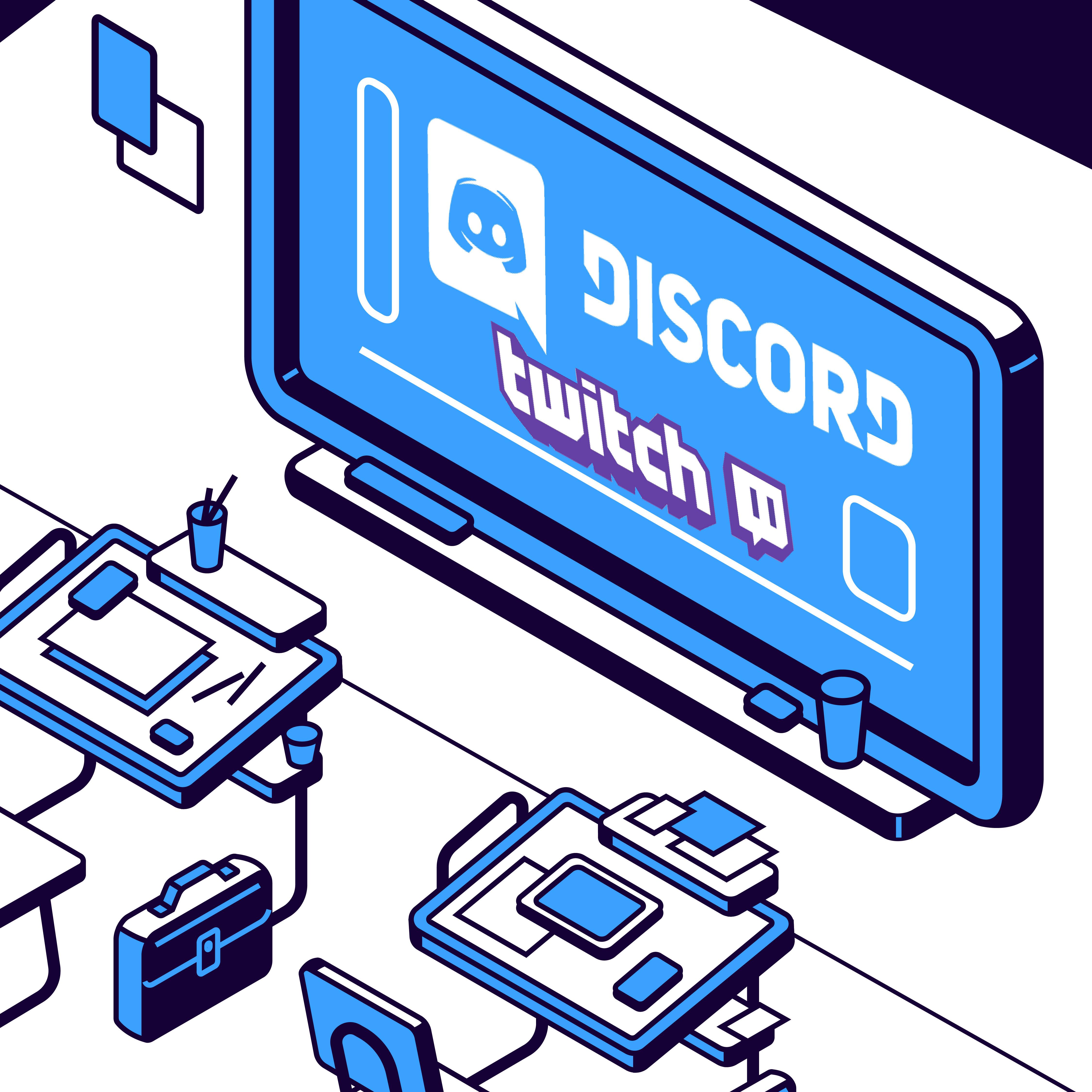 Twitch Discord Mod