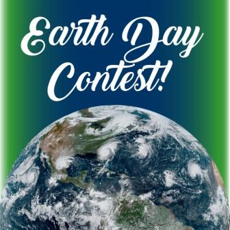 Earth Day Contest.