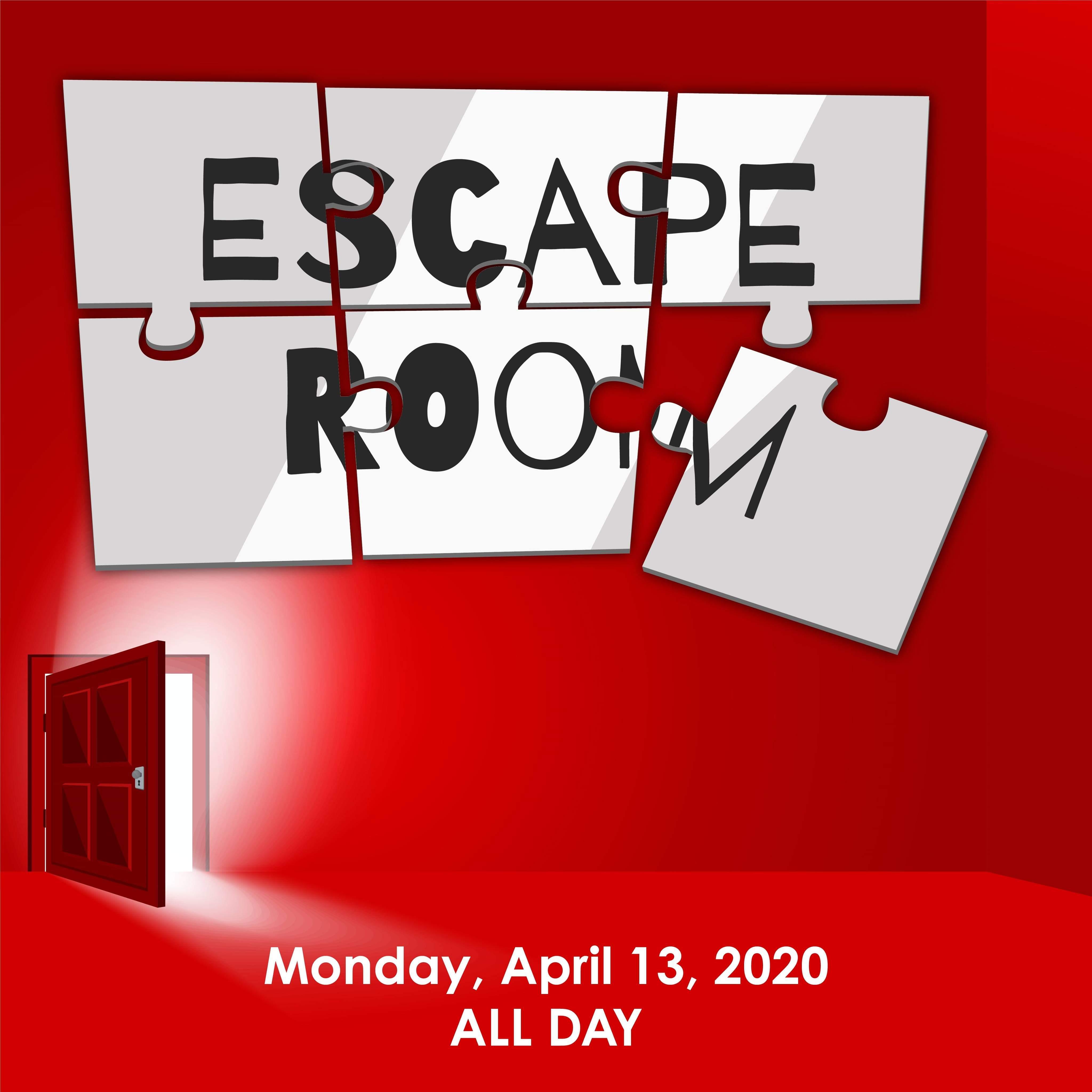 Image of Escape Room Event