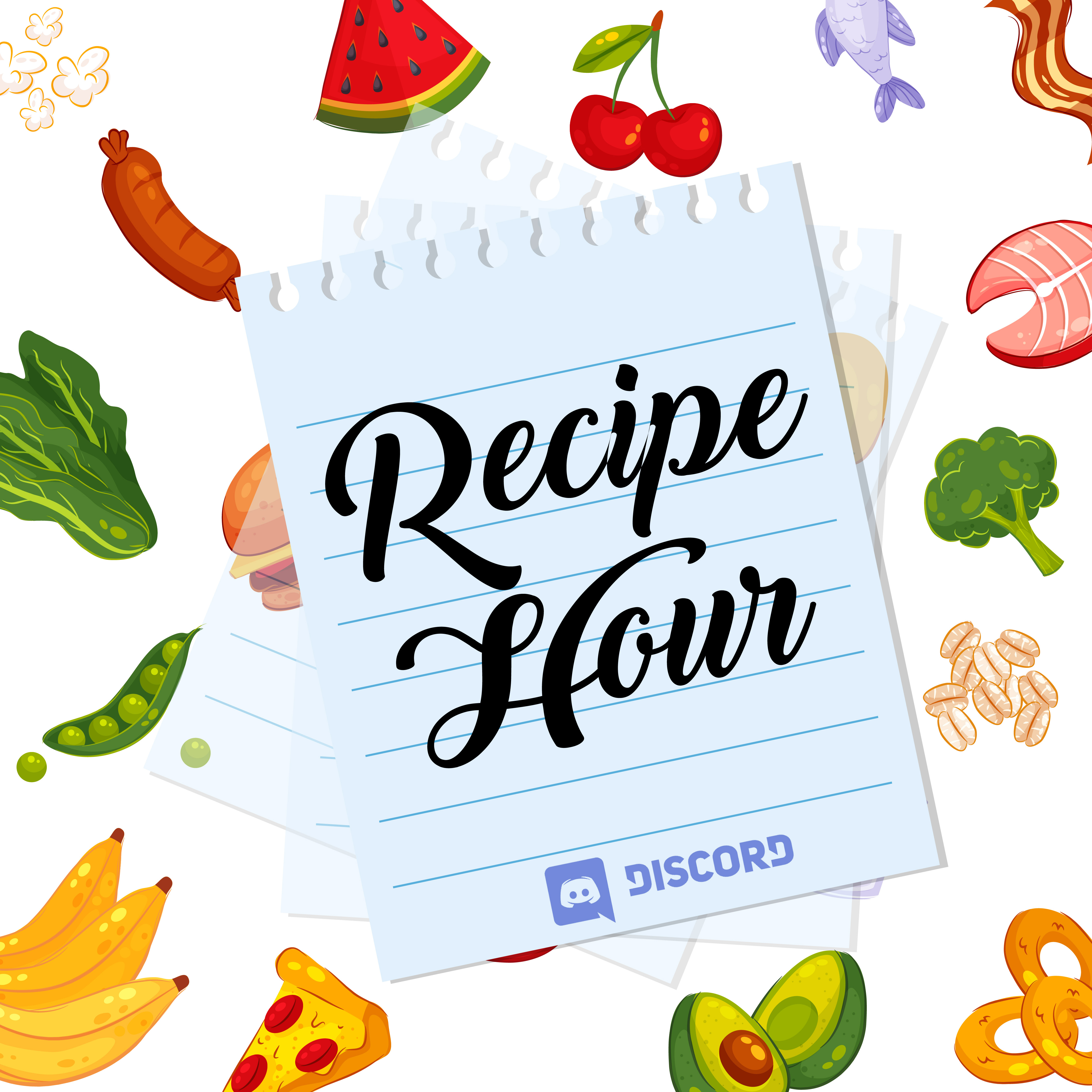 Recipe Hour