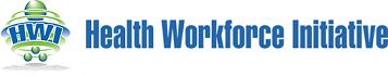 HWI Health Workforce Initiative Logo.