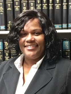 Judge Gloria Cannon