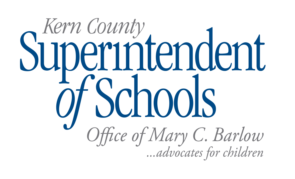 Kern County Superintendent of Schools office of Mary C. Barlow ...advocates for children