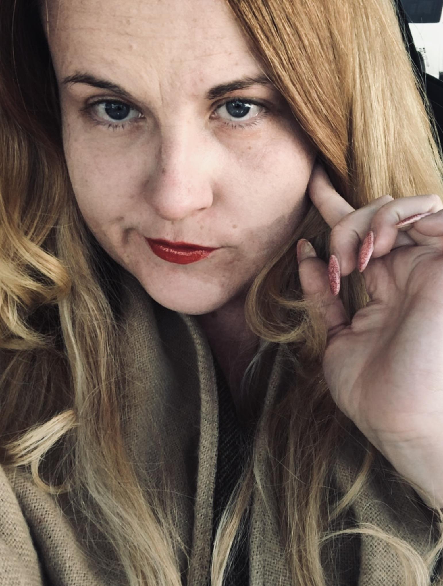 Kaitlyn Hulsy