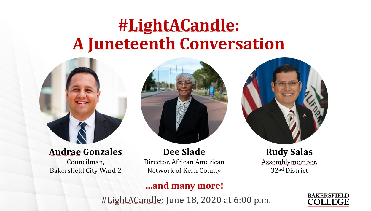 #LightACandle: June 18