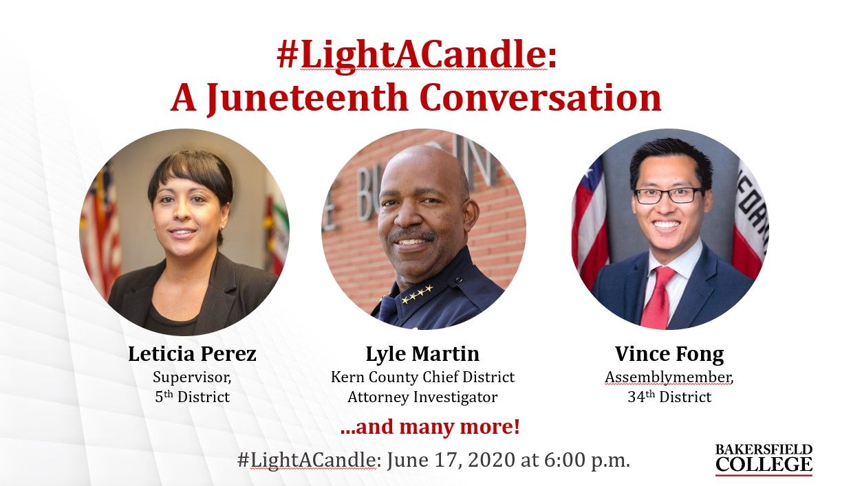 #LightACandle: June 17