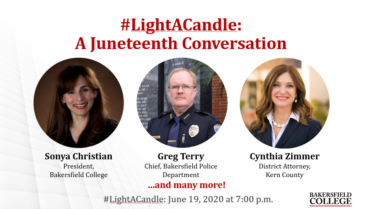 #LightACandle: June 19