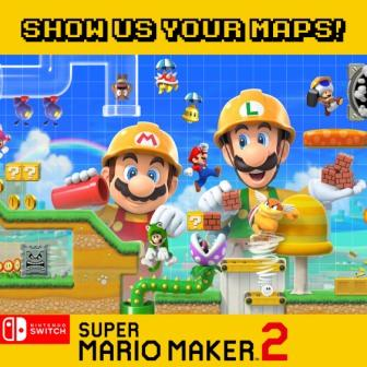 Mario Map Maker