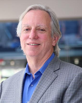 photo of Michael Berman