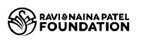 Ravi and Naina Patel Foundation Logo