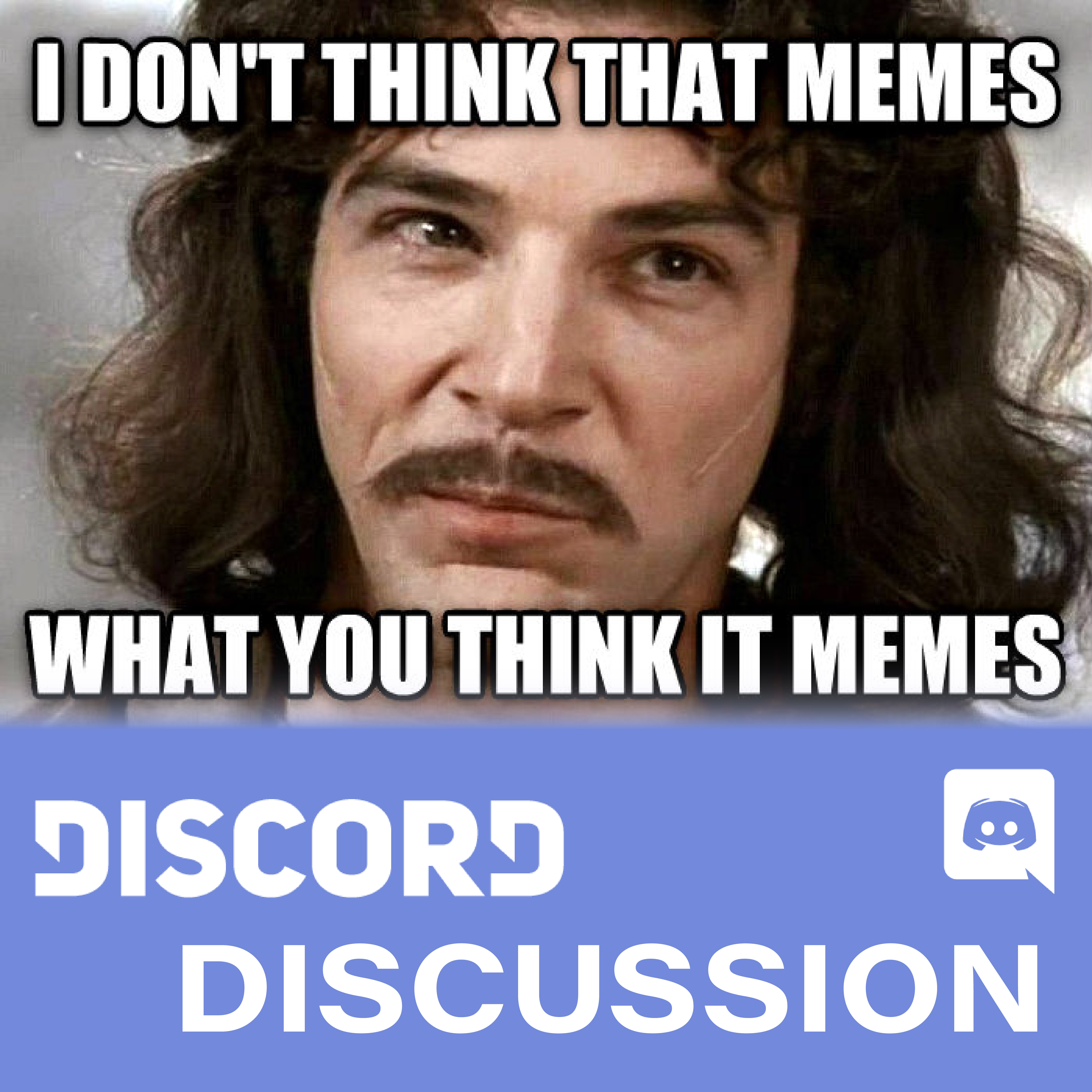 Discord Discussion What Makes a Meme?
