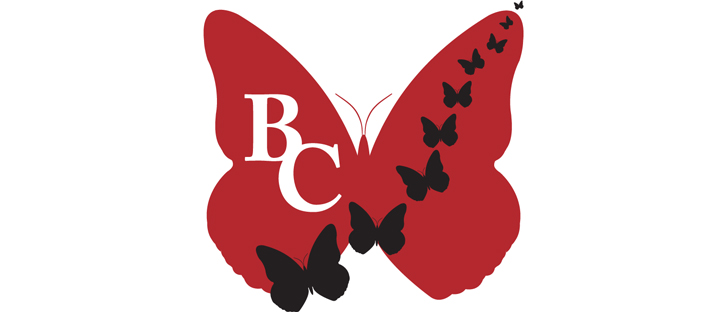 Dreamers BC butterfly logo
