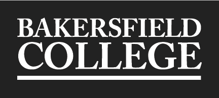 BC Logo - white on black