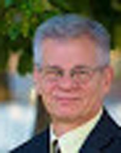 Bill Walker headshot