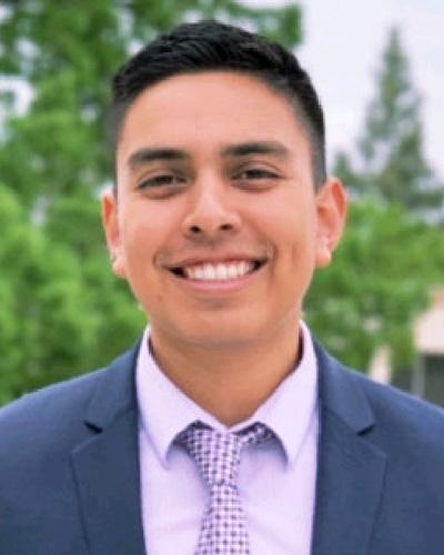 Bryan Osorio headshot