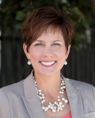 Cheryl Scott headshot