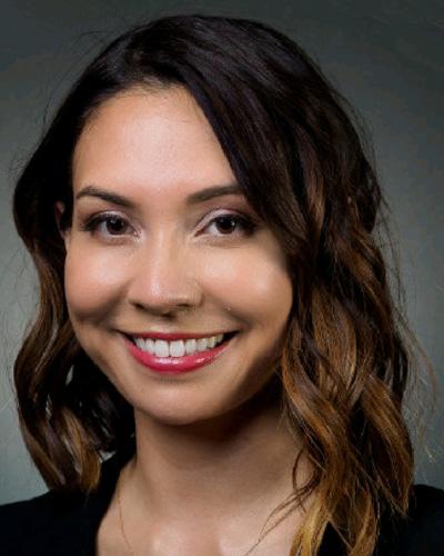 Danielle Colayco headshot