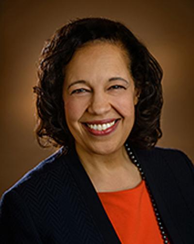 Lisa Mensah headshot