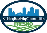 Building Healthy Communities Fresno Logo