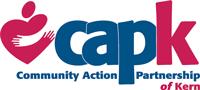 Community Action Partnership of Kern Logo