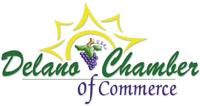 Delano Chamber of Commerce Logo