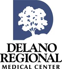 Delano Regional Medical Center Logo