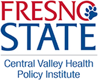 Fresno State Central Valley Health Policy Institute.