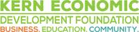 Kern Economic Development Foundation Logo