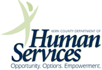 Kern County Department of Human Services Logo