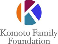 Komoto Family Foundation Logo