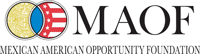Mexican American Opportunity Foundation Logo