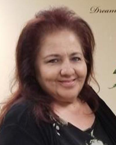 Magda Menendez headshot