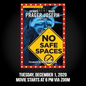 No Safe Spaces Film