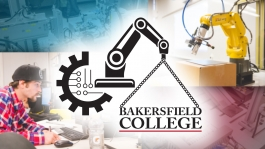 Bakersfield College Industrial Automation