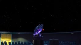 Photo of the BC Planetarium
