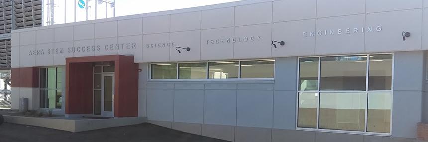 AERA STEM Success Center
