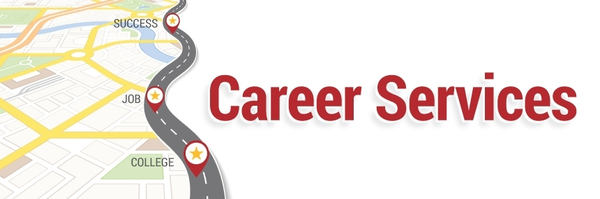 Header image for Career Services page