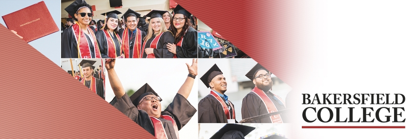 Catalog | Bakersfield College