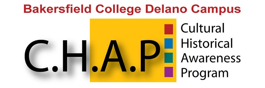 Delano CHAP Logo