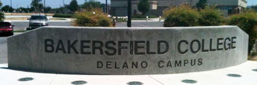 Delano Campus at Bakersfield College