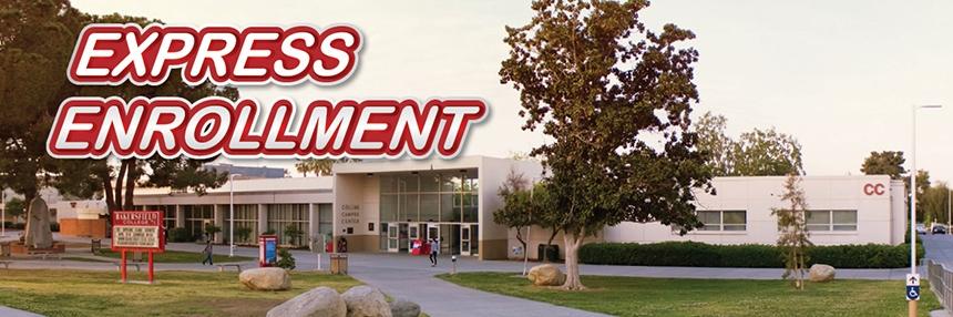 Express Enrollment