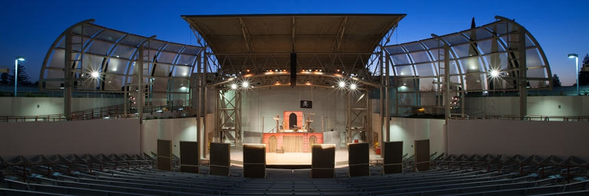 Photo of Outdoor Theater