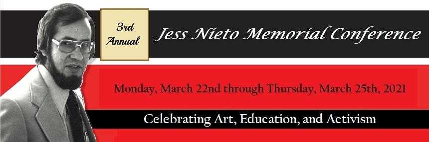 Jess Nieto Conference