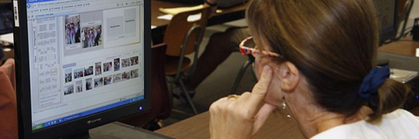 Levan institute computer course