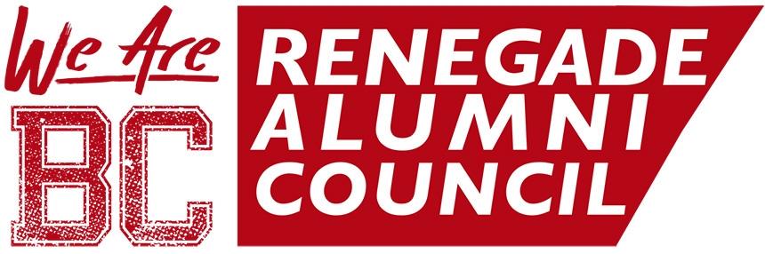 We Are BC: Renegade Alumni Council